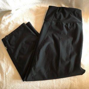 UA Capri leggings